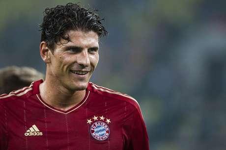 <p>Atacante alemão pode estar de saída do Bayern de Munique</p>