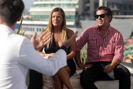 José Miguel Viñuela y Claudia Conserva serán potenciados como dupla en la nueva apuesta de las tardes de TVN.