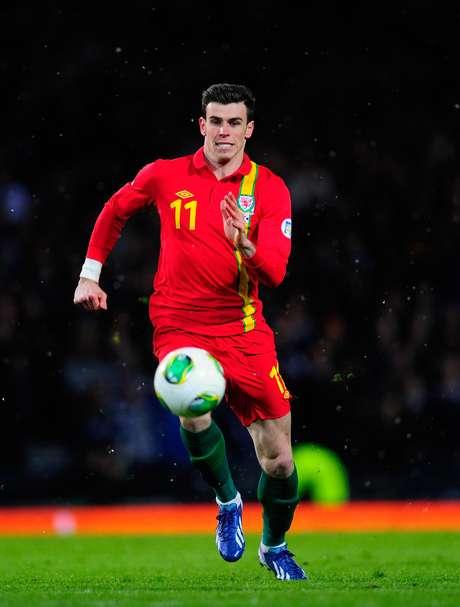 <p>Bale teria ficado irritado com a recusa do Tottenham</p>