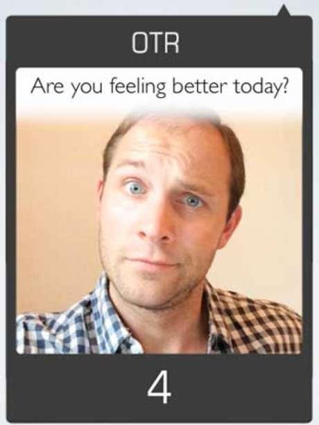 App para fofocar no trabalho deleta mensagens em 5 segundos