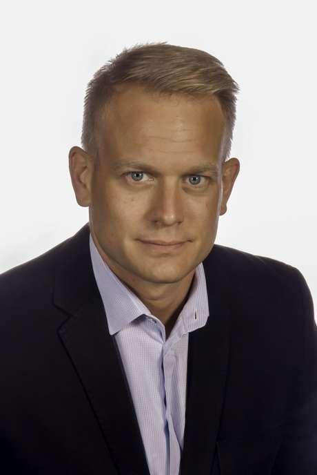 Presidente da divisão internacional da Blackboard, Matt Small defende a ampliação da educação a distância