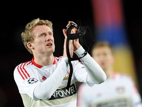 <p>Andre Schürrle é um sonho antigo da equipe inglesa</p>