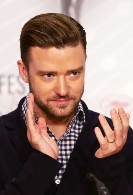<p>Justin Timberlake planeja se apresentar com o grupo no MTV Video Music Awards, neste domingo (25)</p>