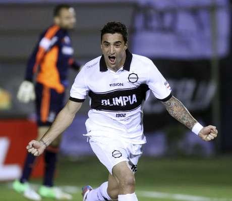 <p>Salgueiro está perto de voltar ao Atlético-MG</p>
