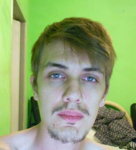 O estudante de publicidade e propaganda Bruno Freire, 22 anos, diz que alguns o chamaram de louco por participar do projeto