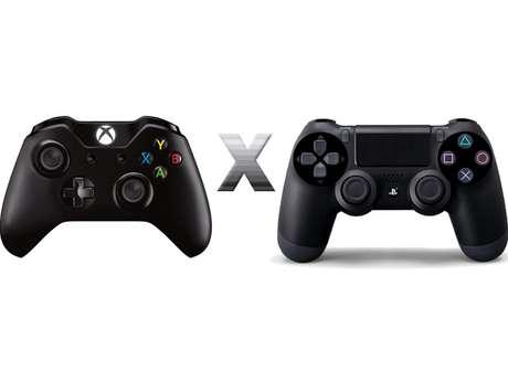Oitava geração de consoles não terá hegemonia entre Microsoft e Sony