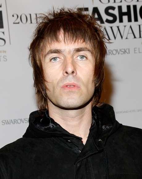 """Liam Gallagher disse que fim do Oasis deixou """"assuntos mal resolvidos"""""""