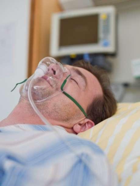 El riesgo de padecer una embolia comienza a los 40 años.