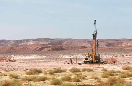 Brasil importa petróleo de países como Angola, Argélia e Nigéria