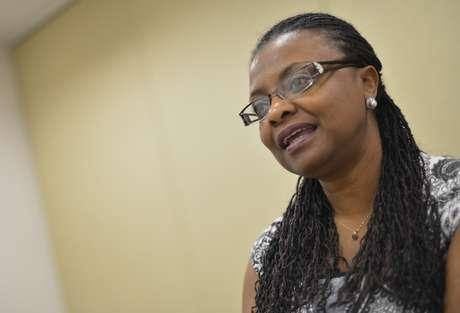 Professora da UFMG, Nilma Gomes assumiu a reitoria da Unilab em abril deste ano