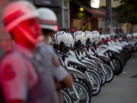 Esquema de fraudes em compras da Polícia Militar de São Paulo podae ter causado um desvio de verbas públicas de R$ 10 milhões em dois anos