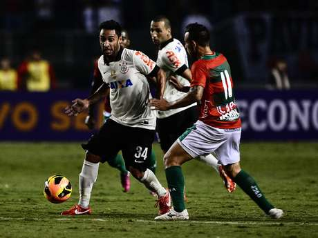 <p>Ibson torce para que Paulinho fique no Corinthians</p>