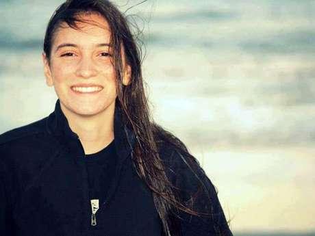 <p>Ángeles Rawson, de 16 años, fue asesinada y su cuerpo fue encontrado en un basural</p>