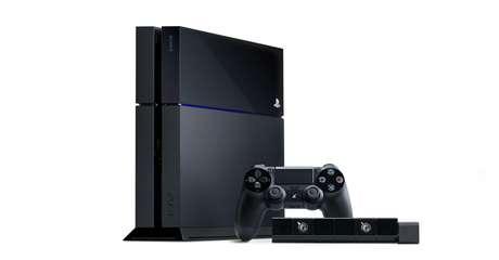 <p>Esperado para 15 de novembro nos Estados Unidos, onovo PS4 custará US$ 399</p>