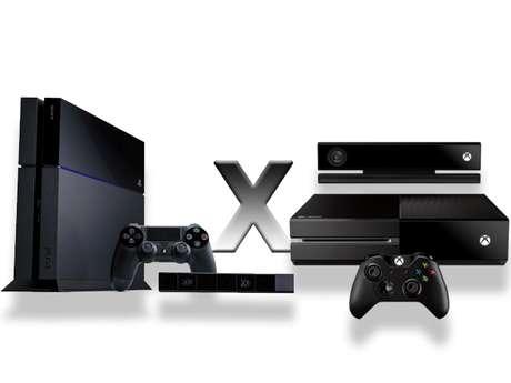 """Mais barato e """"libertário"""", PS4 saiu na frente do Xbox One na preferência dos gamers"""