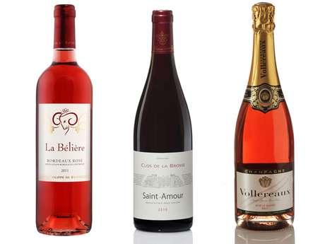 <p>Vinhos tintos mais suaves e champanhes são como preliminares para uma noite mais apimentada</p>