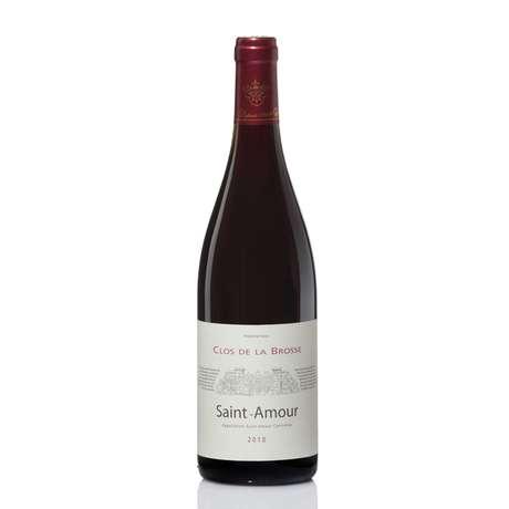 <p>Vinho francês Saint-Amour</p>