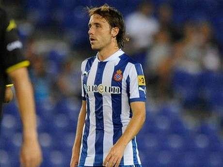 Joan Verdú ha visto cómo el Espanyol no cumplía la promesa que le hizo hace dos temporadas