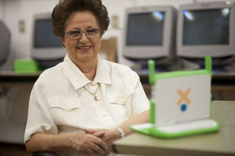 Léa Fagundes é pedagoga e psicóloga voltada à área de informática educacional