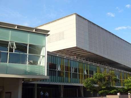 <p>Por ser la ciudad más innovadora del mundo, Medellín fue escogida como la sede del encuentro.</p>