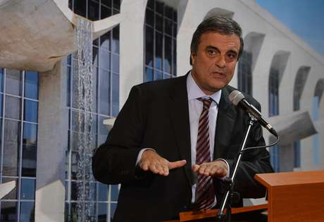 Ministro José Eduardo cardozo