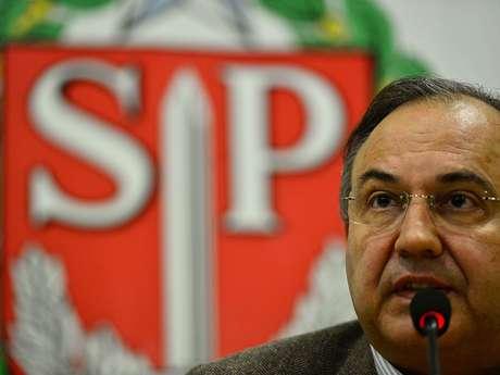 Secretário de Segurança de São Paulo, Fernando Grella, anunciou convite ao Movimento Passe Livre, nesta segunda-feira
