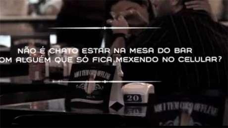 <p>Vídeo foi gravaod no Bar São Jorge</p>