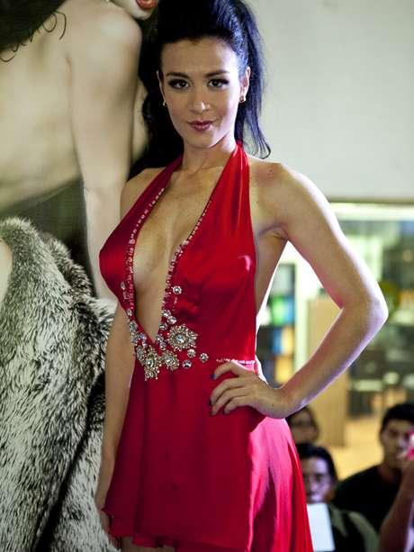 Diosa Canales Nude Photos 7