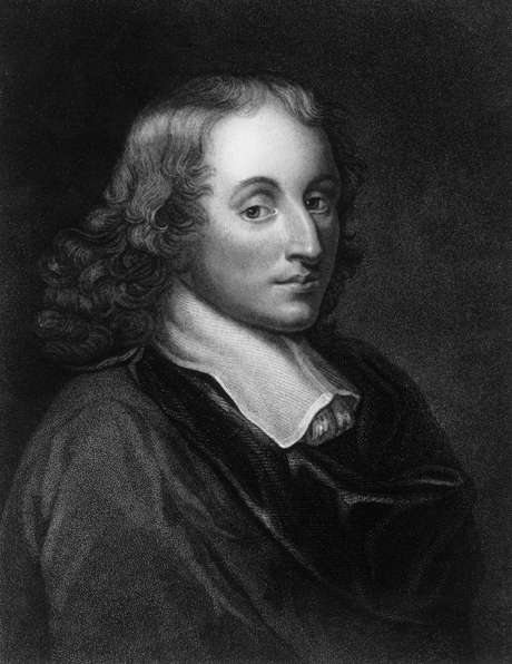 Experimentos de Pascal levaram à invenção do barômetro, da prensa hidráulica e da seringa