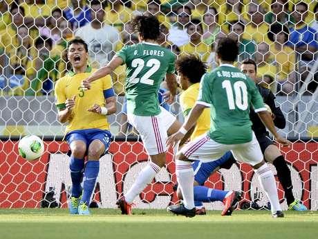 <p>Thiago Silva analisou o diferencial da Itália, próximaadversária do Brasil</p>