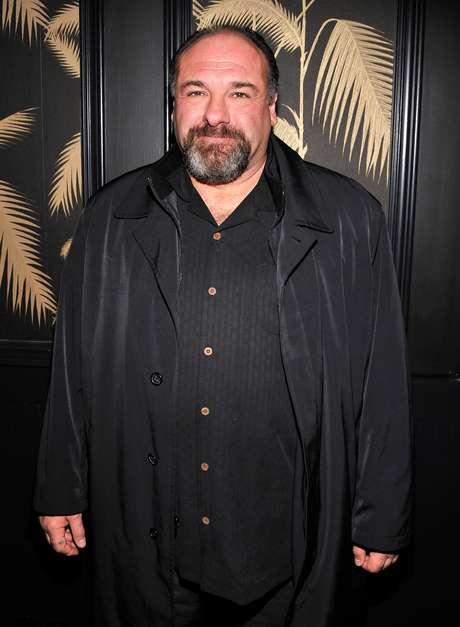 <p>Astro de Os Sopranos, James Gandolfini morreu aos 51 anos na Itália</p>