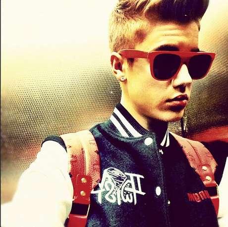 <p>Justin Bieber vem ao País em novembro</p>