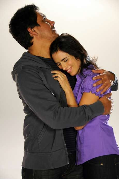 Pablo Macaya y Paz Bascuñán volverán con sus aventuras amorosas a las pantallas del 13.
