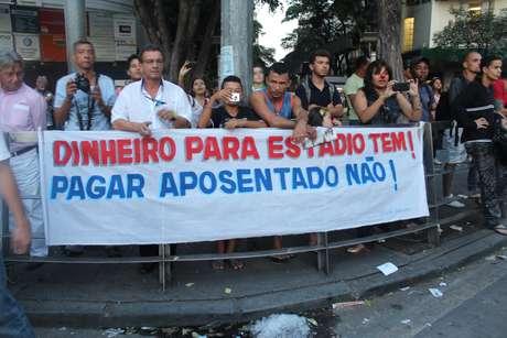 <p>Protestos no Brasil ganharam destaque na imprensa internacional</p>