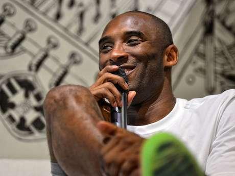 Kobe Bryant Transforma Lesão Em Desafio Renovou Minhas