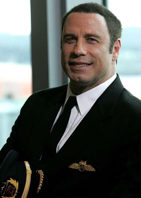 John Travolta era amigo do astro de 'Família Soprano'