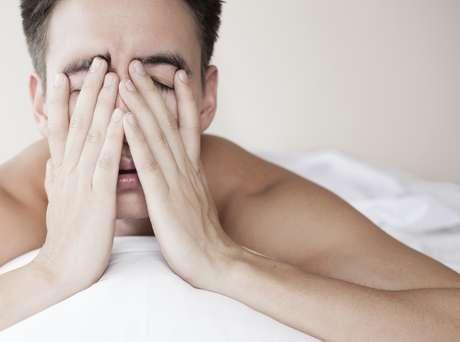 <p>Dormir mal no domingo torna mais difícil acordar na segunda-feira</p>