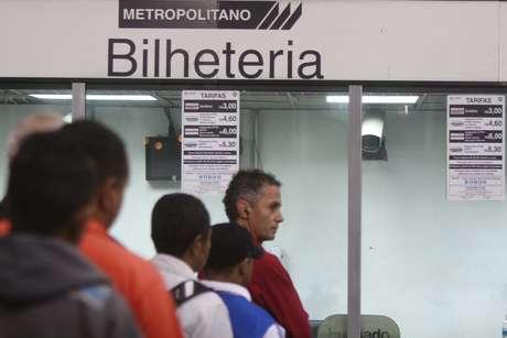 O preço da passagem, que havia subido para R$3,20 no dia 2 de junho, foi reduzido na última quarta-feira pelo prefeito Fernando Haddad e pelo governador Geraldo Alckmin