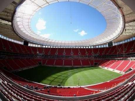 <p>Flamengo desistiu de jogar em Bras&iacute;lia e teve pedido aceito</p>