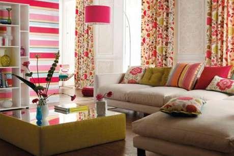 Ltimas tendencias en cortinas para tu casa - Lo ultimo en cortinas ...