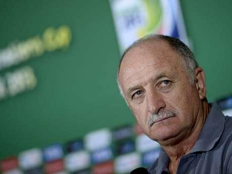 <p>Treinador nem de longe lembra o comandante nervoso da Copa do Mundo de 2002</p>