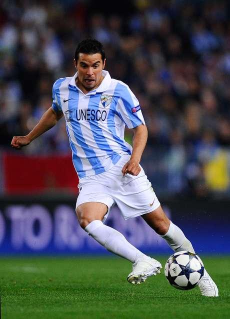 <p>Após longa passagem pelo futebol europeu, Javier Saviola deseja retornar para o futebol sul-americano</p>