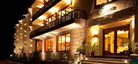 <p>Ele é oúnico hotel cinco estrelas localizado no povoado de Águas Calientes, também conhecido como Machu Picchu Pueblo, o mais próximo do Santuário Histórico</p>