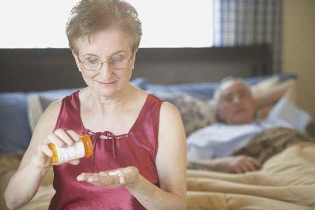 <p>Estudo avaliou os sintomas de 1300 mulheres entre 50 e 55 anos</p>