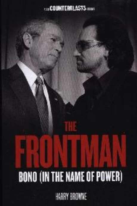 Livro foi escrito por Harry Browne