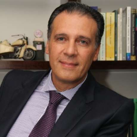 <p>Cristiano Nabuco diz que a tecnologia deve ser utilizada de forma consciente</p>