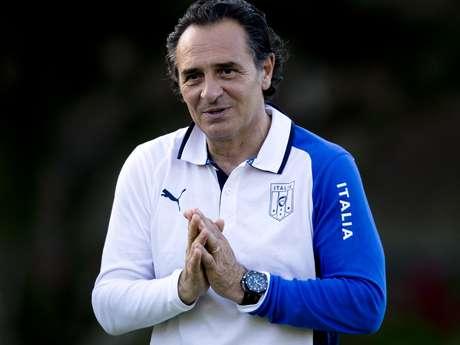 <p>Segundo Prandelli, a Seleção Brasileira pode ter vantagem diante da Espanha se conseguir manter um ritmo alto na decisão</p>