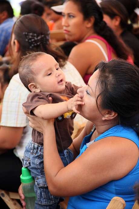 Conapo dio a conocer que en México habitan 118 millones 395 mil 54 personas.