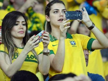 <p>Maioria das solicitações é de brasileiros</p>