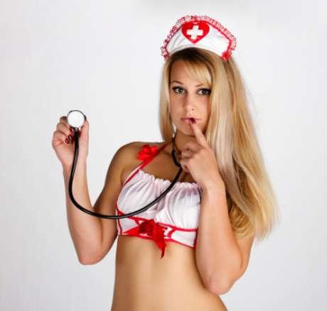 <p>Um dos leitores relatou ter feito sexo em uma sala de cirurgia</p>